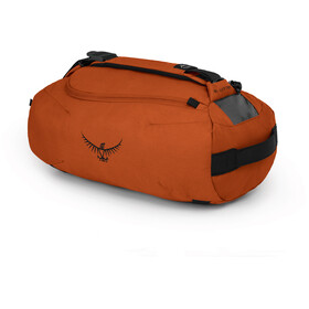 Osprey Trillium 45 Travel Luggage orange